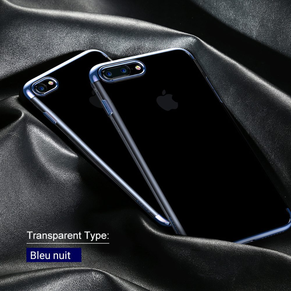 dark blue 1000x1000 Coque JET B pour iPhone 7, 7 Plus   Fine et transparente
