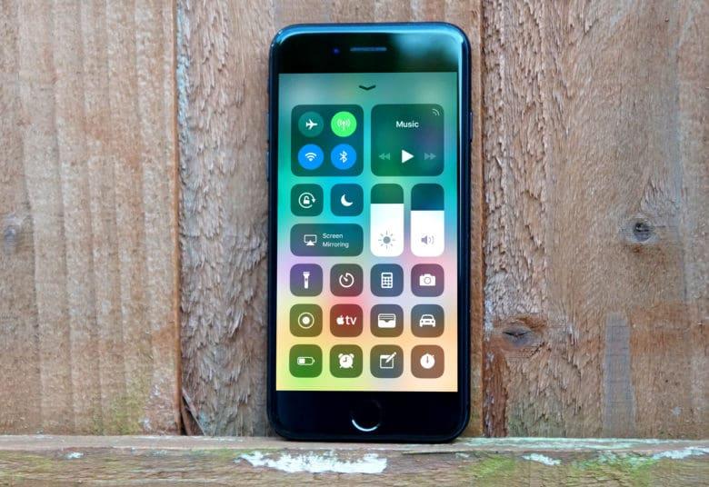 iOS 11 Beta 5 780x536 Le taux dadoption diOS 11 est désormais supérieur à celui diOS 10