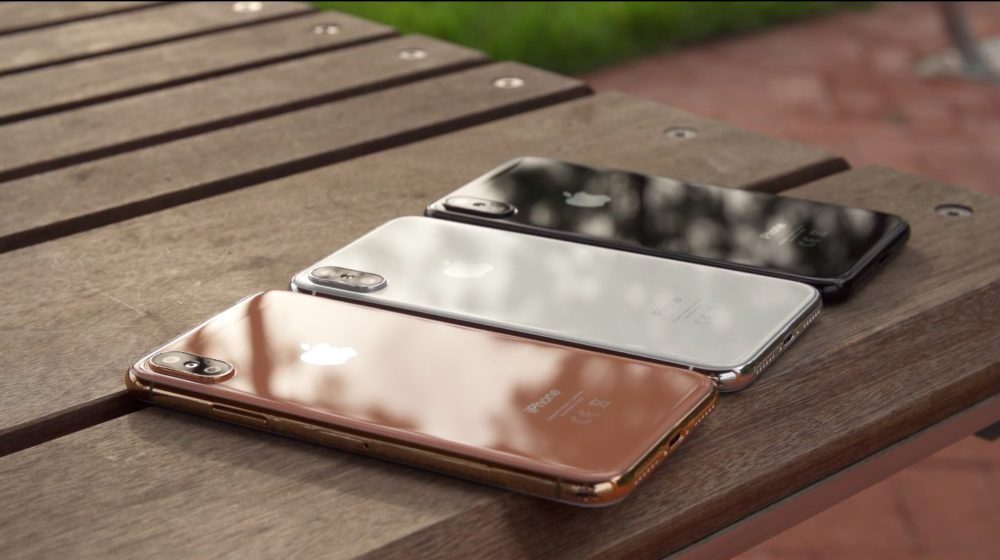 iPhone 8 7s plus dummy models Danny Winget 001 LiPhone anniversaire dApple sappellerait finalement iPhone X ou Edition