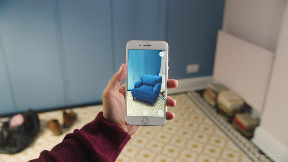 ikea place arrive en france. Black Bedroom Furniture Sets. Home Design Ideas