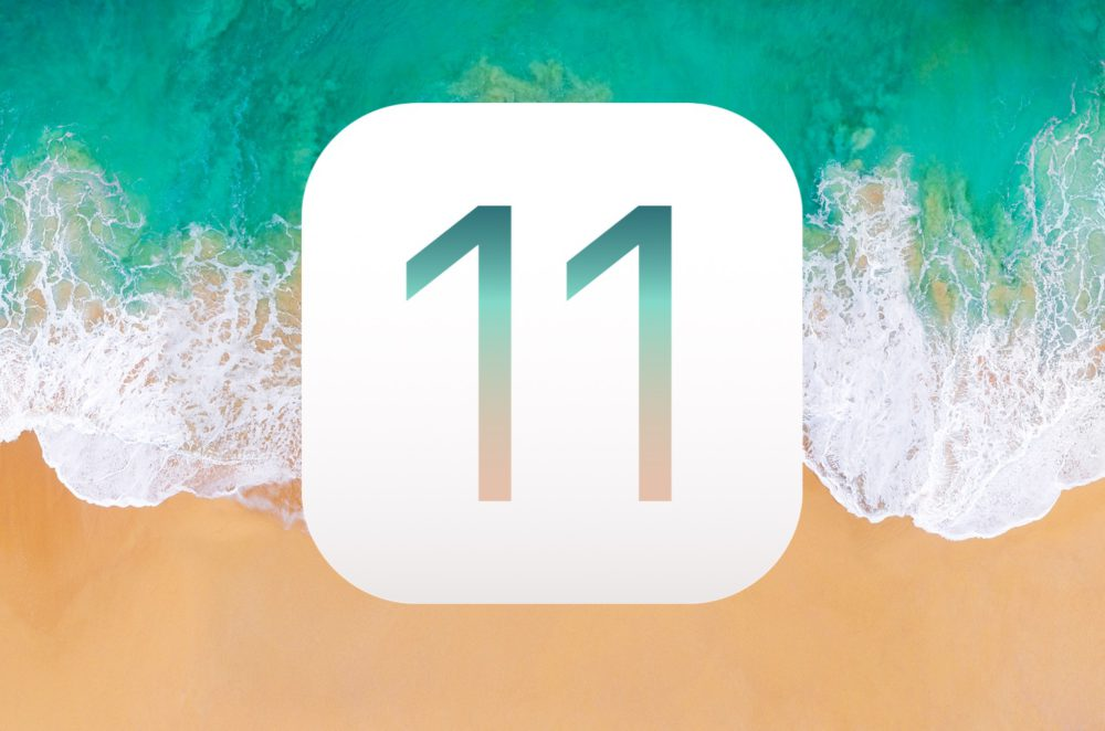 ios 11 now iOS 11.0.3 est disponible pour iPhone, iPad et iPod touch