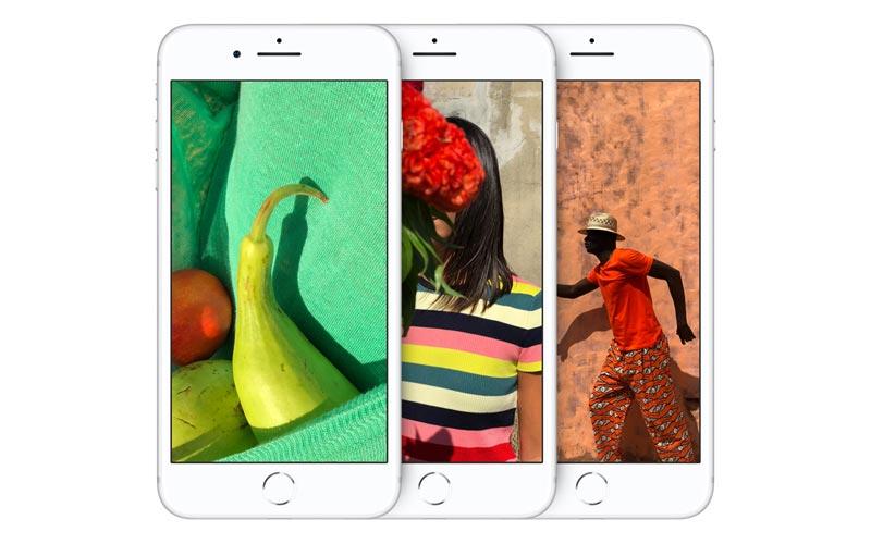 iphone 8 8 plus 2 iPhone 8/8 Plus : caractéristiques, disponibilité et prix