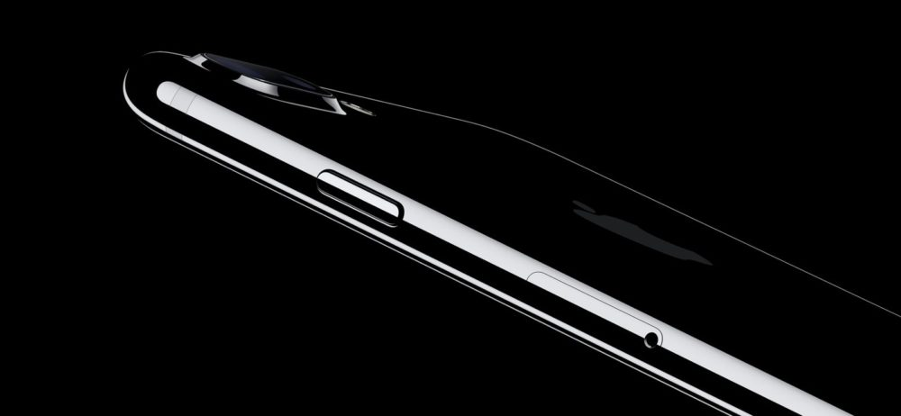 iphone button Chine : l'iPhone 7 Plus est le 2e smartphone le plus vendu en 2017