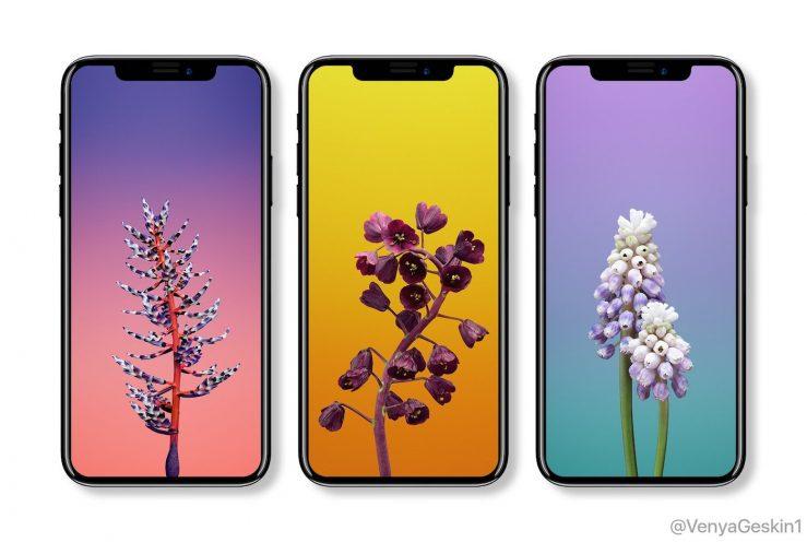 EN DIRECT. Suivez la keynote d'Apple sur l'iPhone X et l'iPhone 8