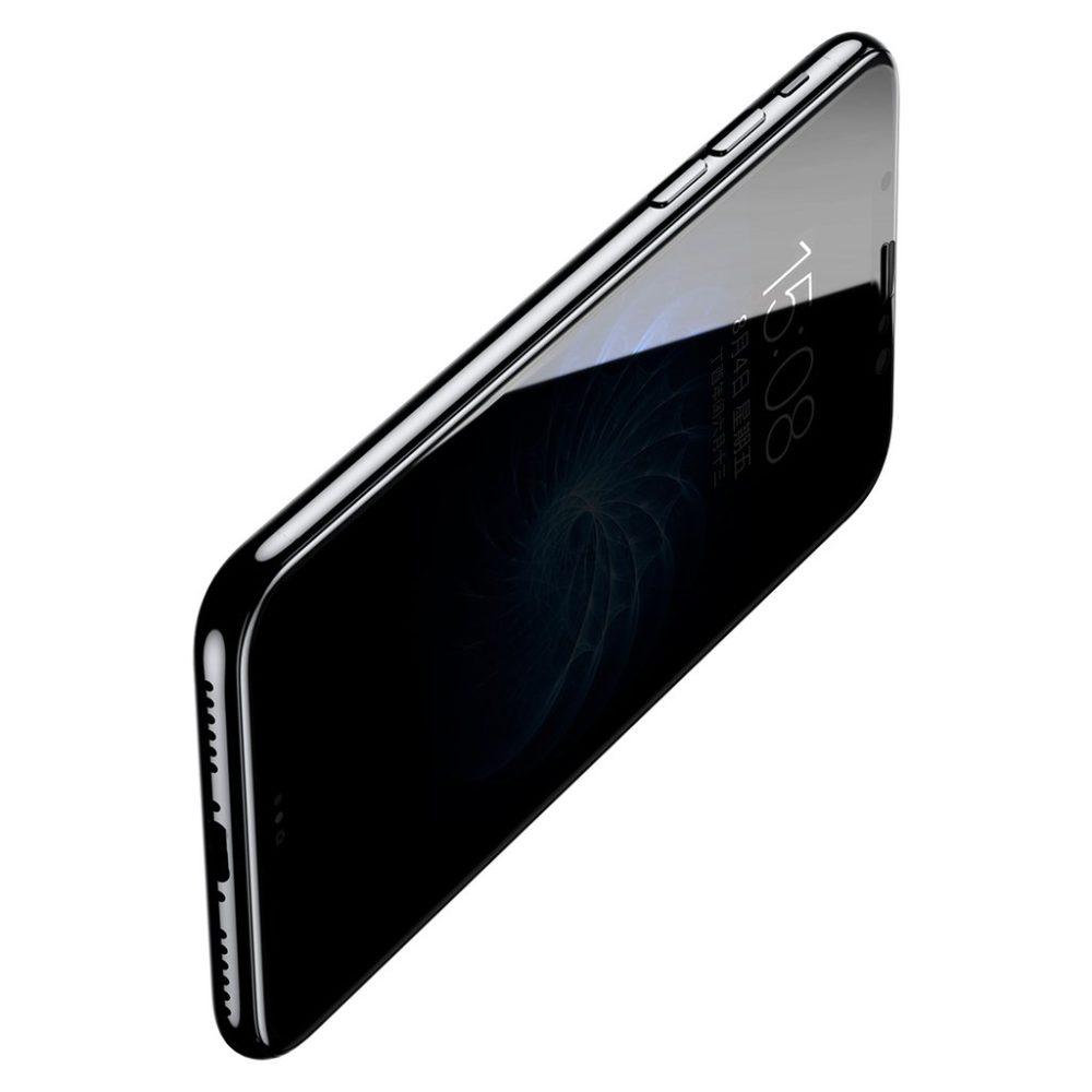 protection ecran integrale 3D iphoneX iPhone X coques et protections décran