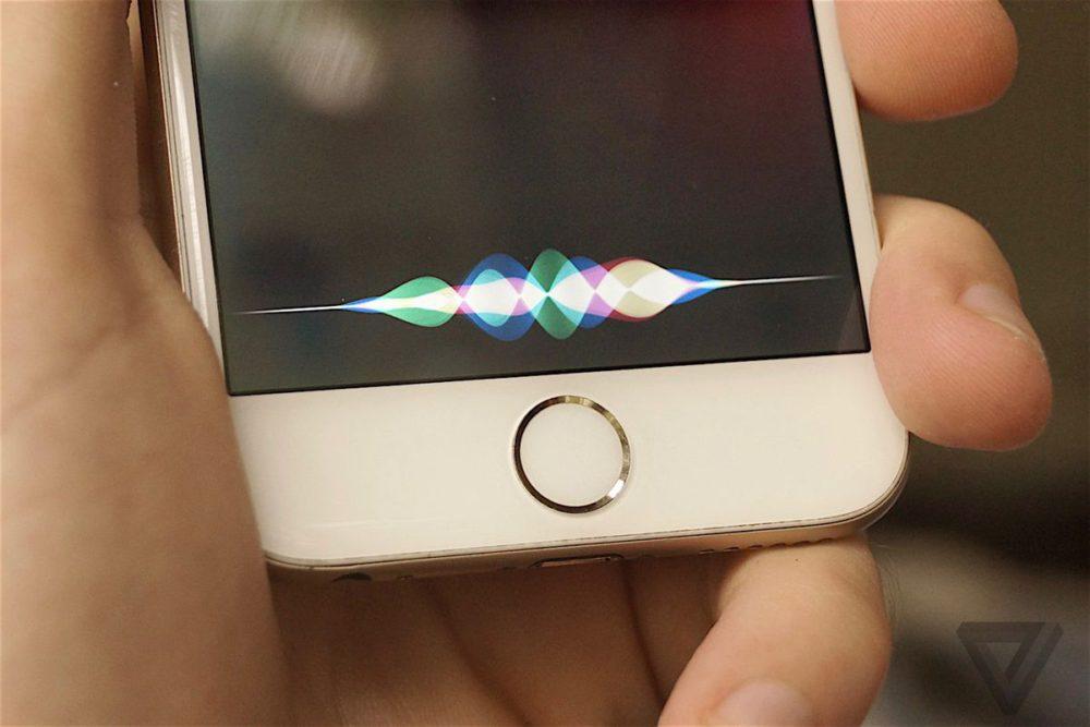 Siri abandonne le moteur de recherche Bing pour Google — Apple
