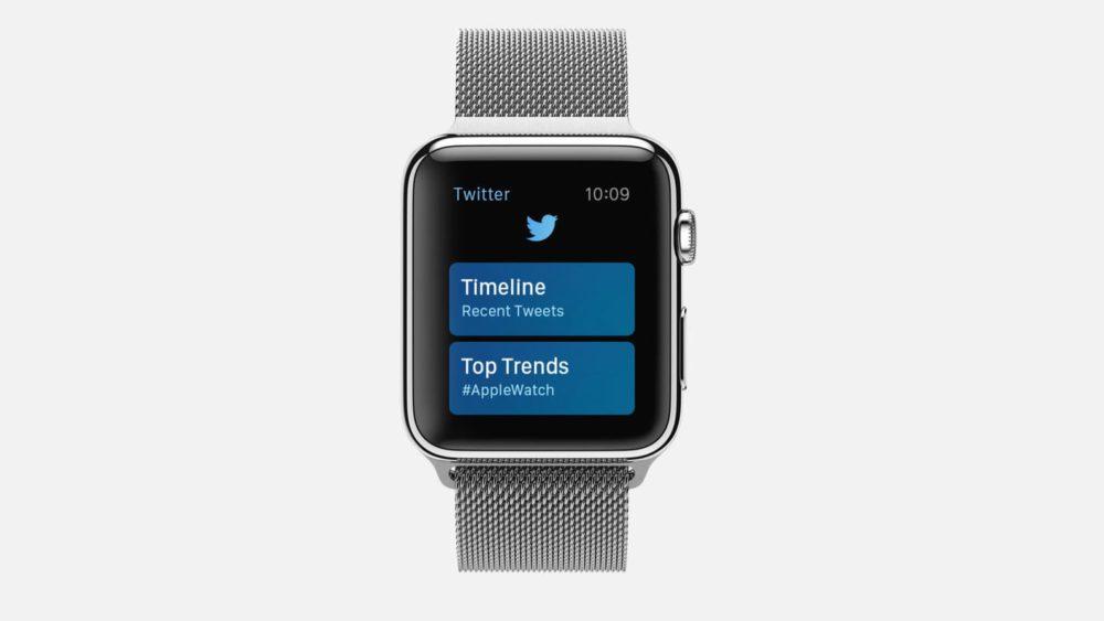 twitter a5ce3ddd4fbc0eae445503a12b5627d4 xl Twitter disparaît de lApple Watch depuis la mise à jour de watchOS 4