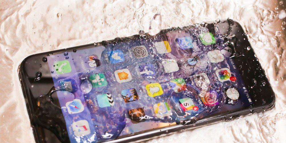 water Apple va offrir des réparations gratuites aux produits endommagés par louragan Harvey