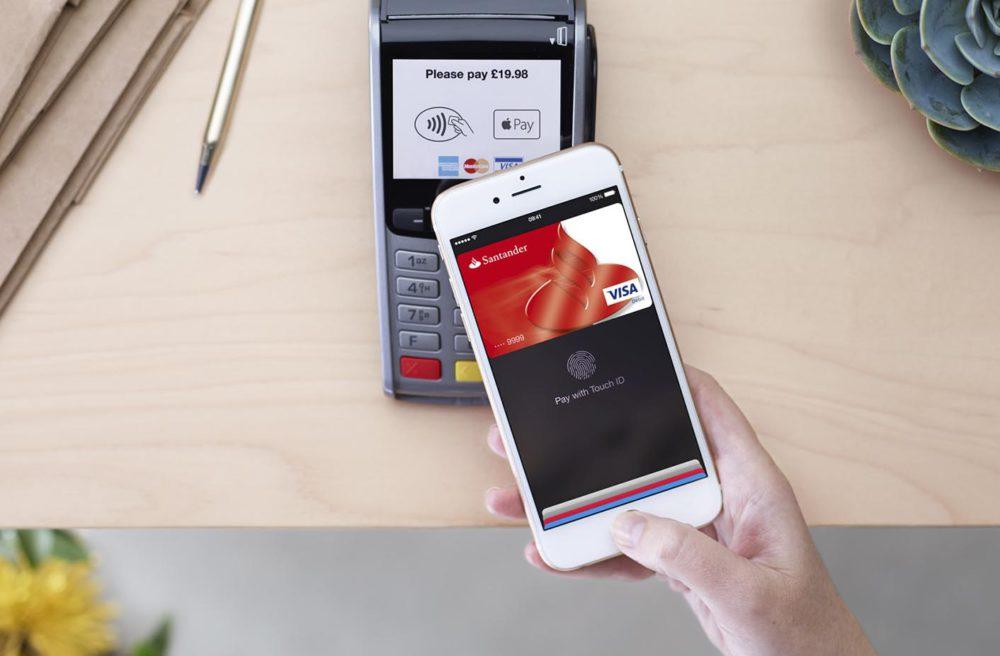 Apple Pay Apple Pay : prise en charge imminente par la Société Générale et Boursorama