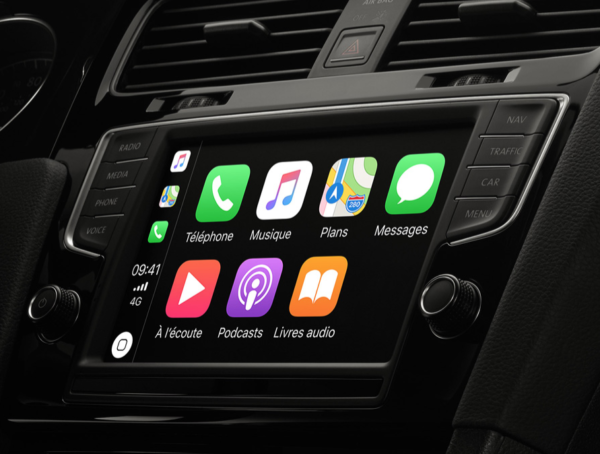 carplay la nouvelle citro n c3 compatible appsystem. Black Bedroom Furniture Sets. Home Design Ideas