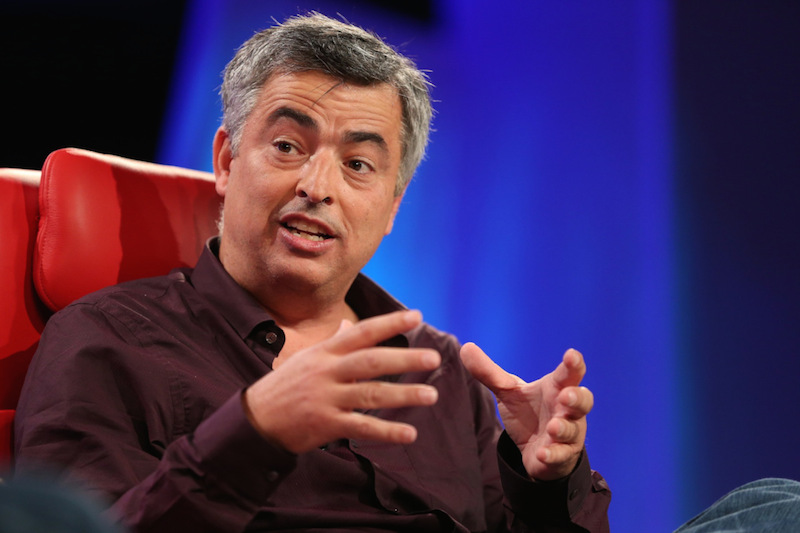 Eddy Cue Plus de 40 millions dabonnés payants sur Apple Music (Eddy Cue)
