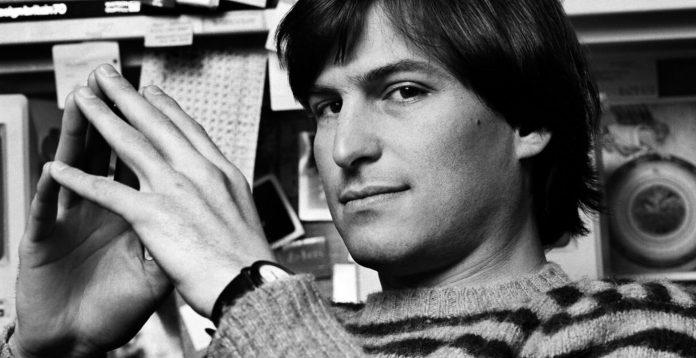 Steve Jobs Tim Cook rend hommage à Steve Jobs, décédé il y a 6 ans