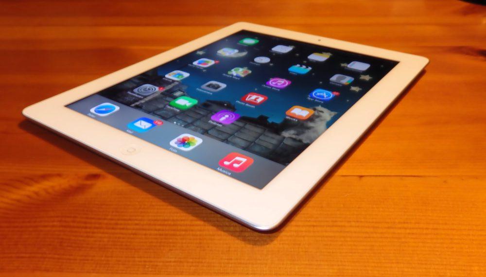 iPad 3 LiPad 3 va bientôt devenir obsolète