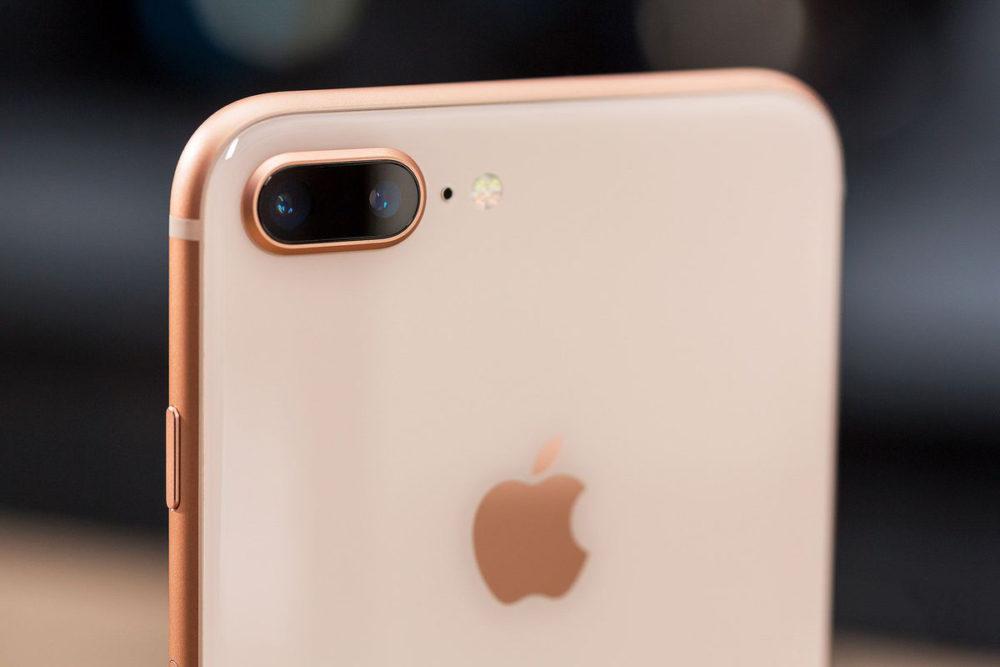 iPhone 8 Plus iPhone X et iPhone 8 / 8 Plus : production réduite pour le 1er trimestre de 2018 ?