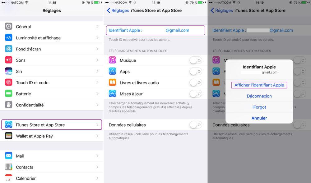 modifier ou annuler abonnements app store 1000x591 Tutoriel : comment modifier ou annuler les abonnements de lApp Store