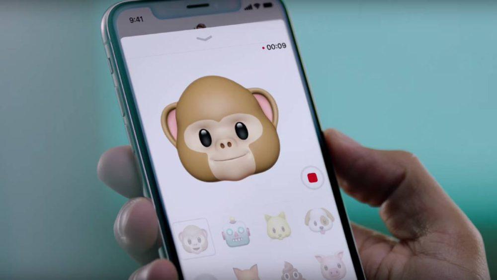 Animojis Cette app vous permet davoir les Animojis sur tous les iPhone