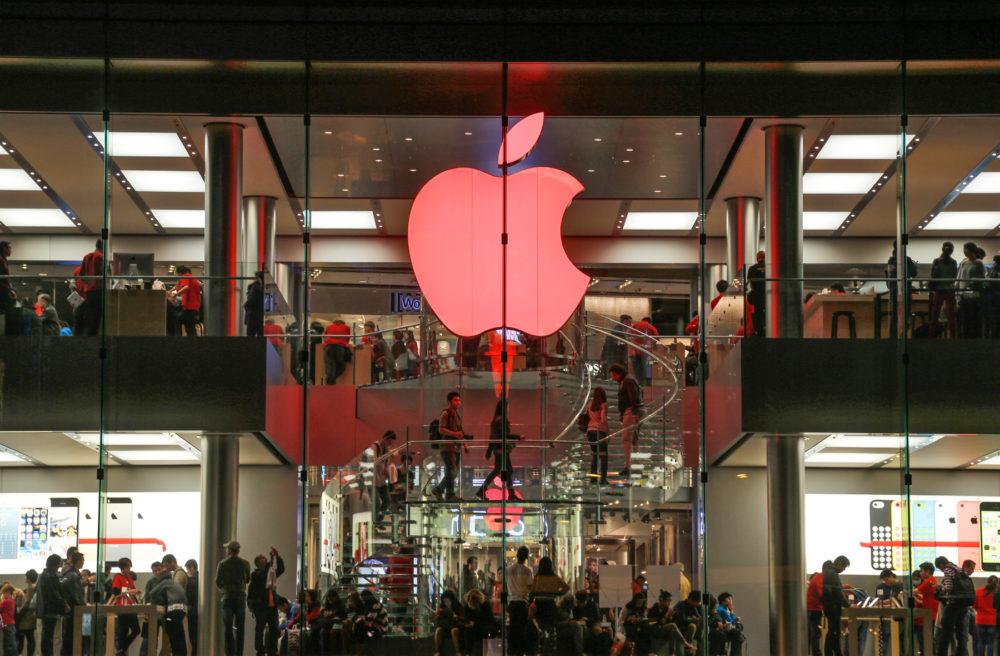 Apple SIDA Apple participera à la journée de la lutte mondiale contre le SIDA