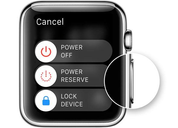 Apple Watch Restauration Mot de passe perdu sur Apple Watch : la solution pour la déverrouiller