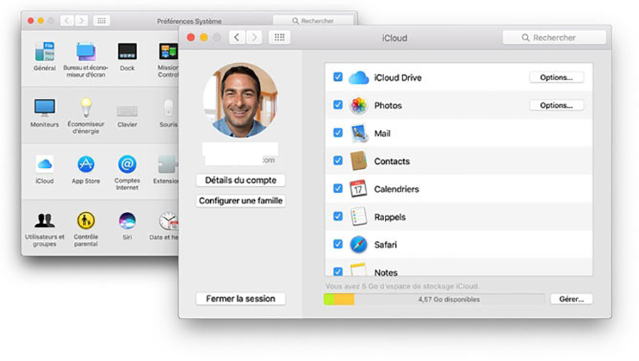 Configurer Identifiant iCloud Mac Guide : comment configurer iCloud sur iPhone, iPad, Mac ou Windows