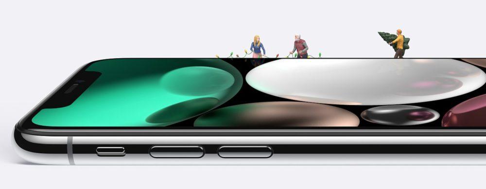 Guide Achat Apple Nöel / Nouvel An : Apple publie son guide dachat pour les fêtes de fin dannée
