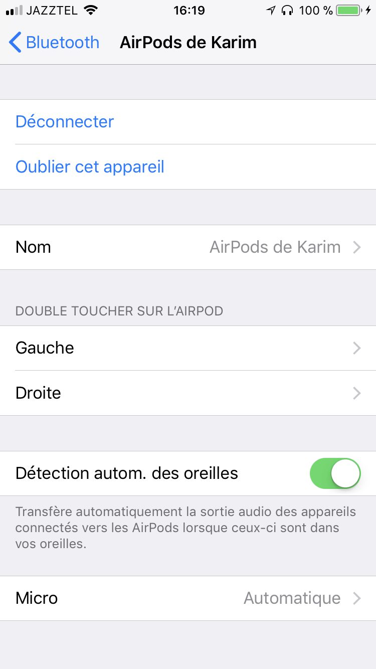 IMG 1572 Comment utiliser les AirPods : dossier dastuces complet