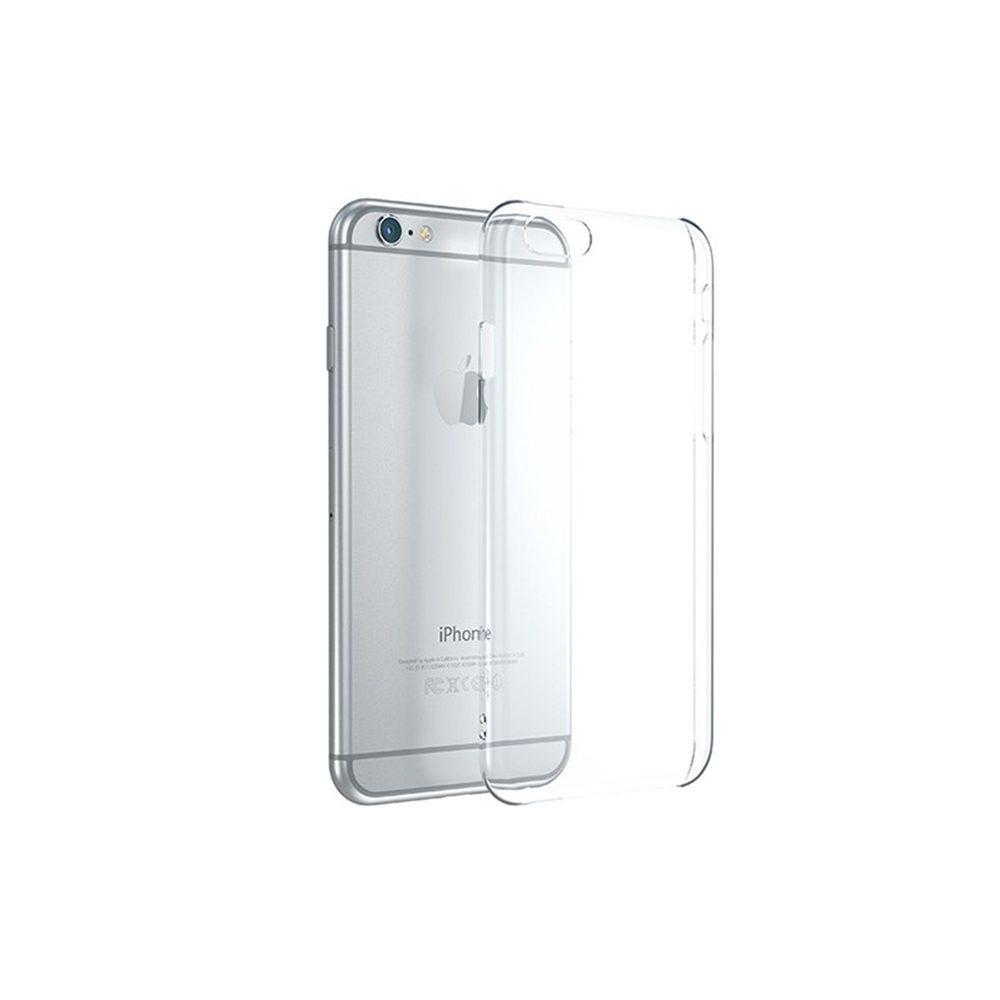 ZERO5 iPhone6 8 3 1000x1000 Coque ZERO 5 pour iPhone 6/6S, 7, 8, X & Plus (rigide, transparente et ultra fine de 0.5mm)