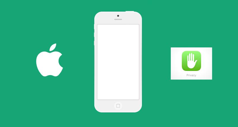 iOS Vie Privee 8 astuces pour mieux protéger votre vie privée sur iPhone