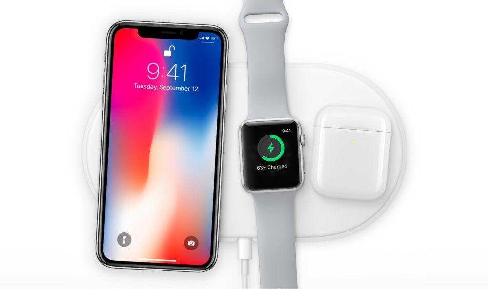 LiPhone X et lApple Watch Series 3 font partie des 10 meilleurs gadgets de 2017 (TIME)