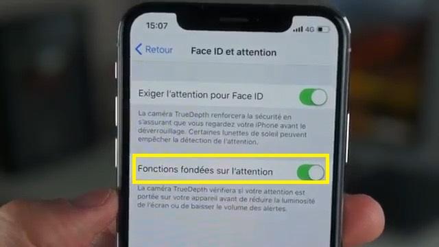 iPhone X Fonctions Fondees Attention Voici quelques astuces pour bien maîtriser liPhone X