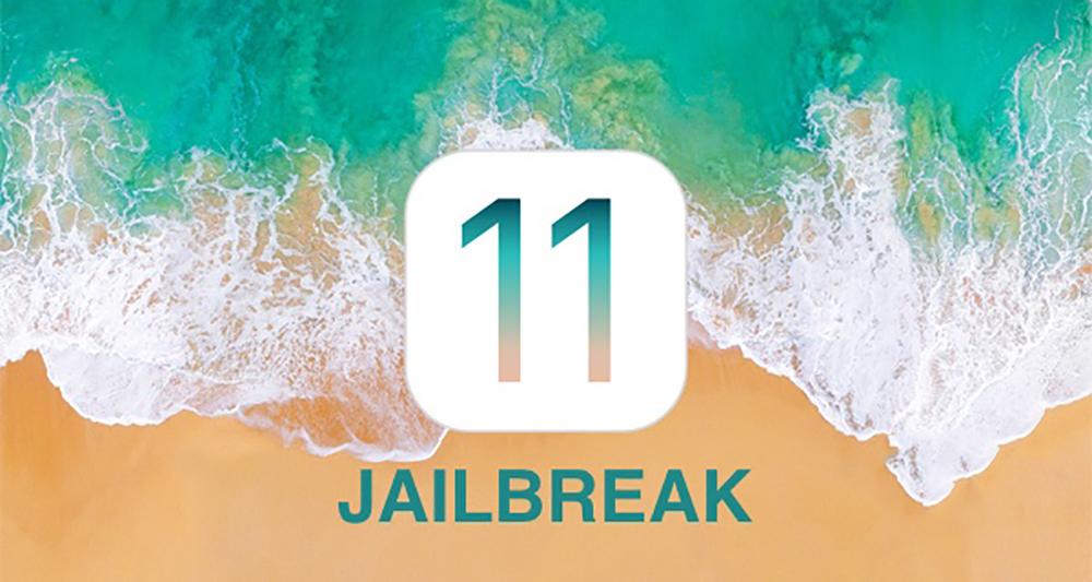 JB iOS 11 Jailbreak untethered réussi sur iPhone X (iOS 11.2 et iOS 11.2.1)