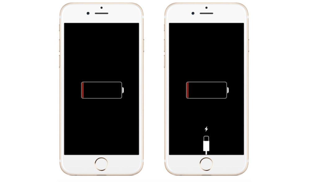 Recharger Batterie iPhone 1000x588 Astuce : comment vérifier si la batterie de votre iPhone mérite d'être remplacée