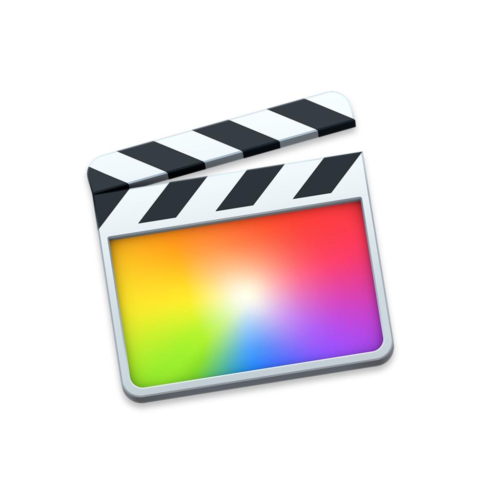 Mise à jour majeure pour Final Cut Pro X pour Mac dApple