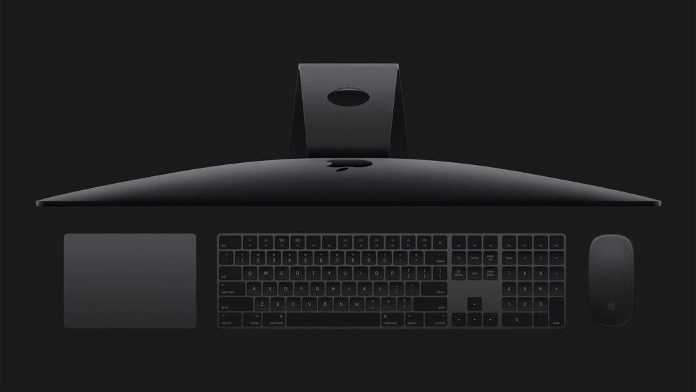 iMac Pro LiMac Pro est disponible à lachat (et voici son tarif en euro)