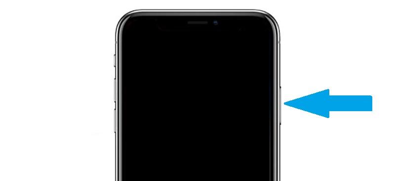 iPhone X DFU Mode Bouton Allumage Tutoriel : comment mettre un iPhone 8, 8 Plus ou un iPhone X en mode DFU