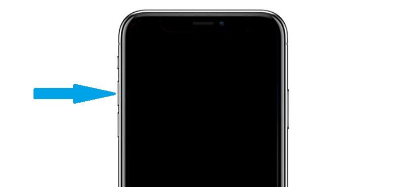 iPhone X DFU Mode Volume Haut Tutoriel : comment mettre un iPhone 8, 8 Plus ou un iPhone X en mode DFU