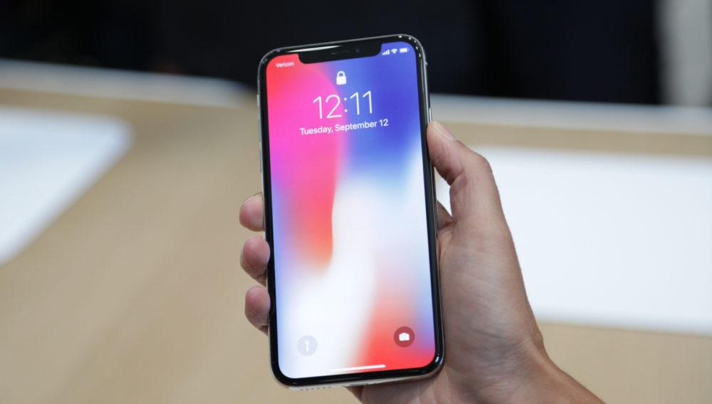iPhone X Apple enquête sur le bug lié aux appels sur iPhone X, correctif à prévoir