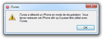 iPhone en mode recuperation Tutoriel : comment mettre un iPhone 8, 8 Plus ou un iPhone X en mode DFU