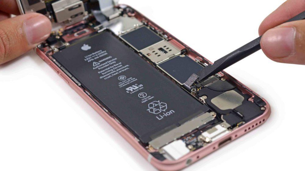 Ralentissement des anciens iPhone : Apple sexcuse et propose une réduction de prix pour remplacer sa batterie