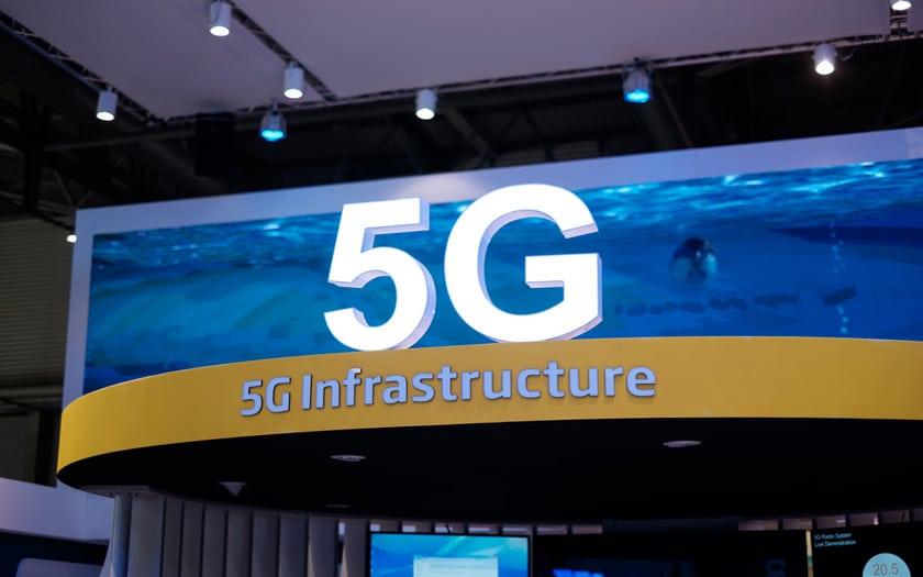 5g 5G : Apple brevette une antenne millimétrique (Antenne à Haute Fréquence)