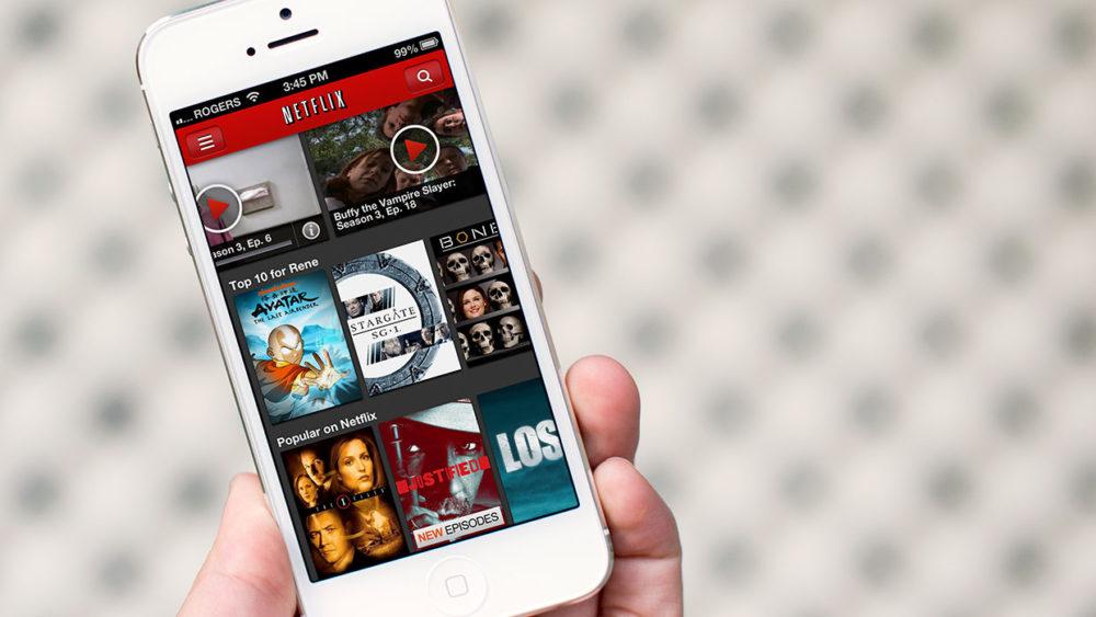 6977330 10670158 Rachat de Netflix par Apple : info ou intox ?