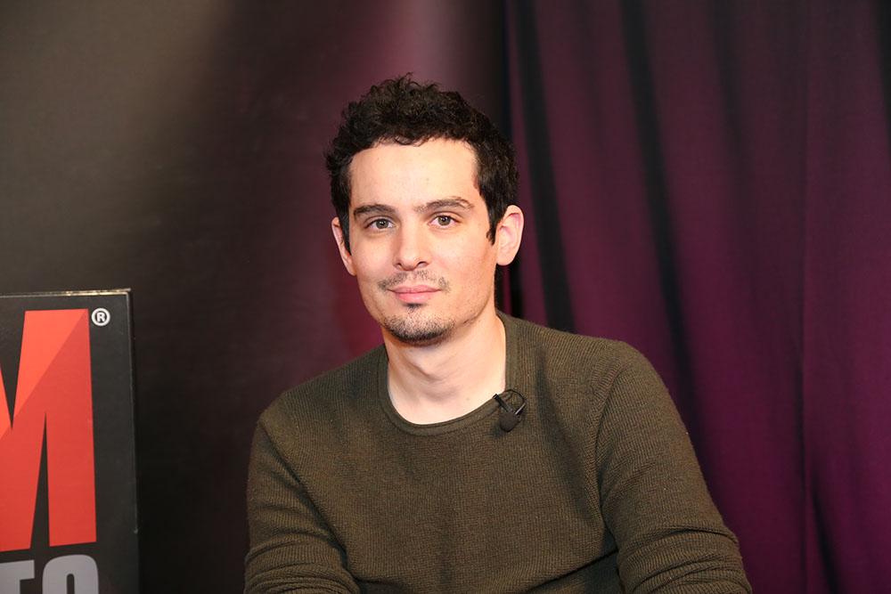 Damien Chazelle Le réalisateur de La La Land Damien Chazelle va créer une série pour Apple