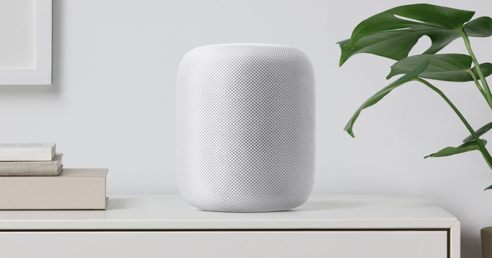 HomePod Apple Voici les sources audio prises en charge par le HomePod