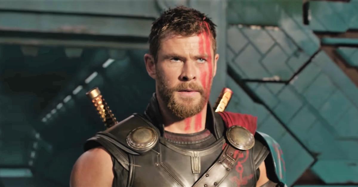 Thor Apple a proposé le film « Thor : Ragnarok » au téléchargement par erreur