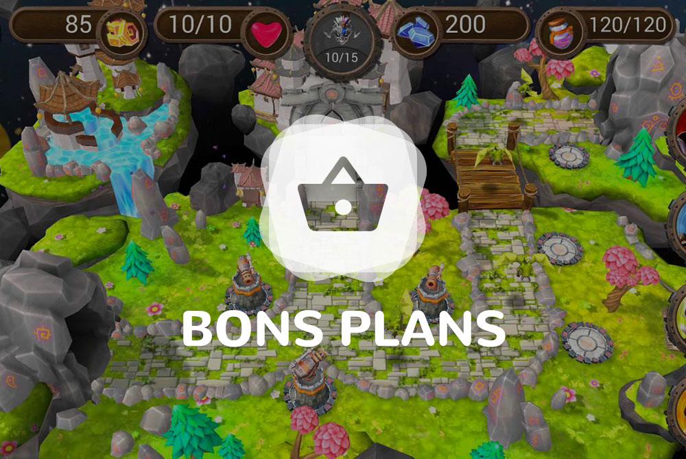 bons plans banner 1 Bons plans : les applis gratuites pour iPhone et iPad du 25 janvier 2018