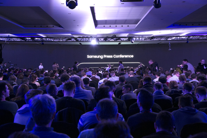 mwc2017 press conference event main 1 5G : Apple brevette une antenne millimétrique (Antenne à Haute Fréquence)