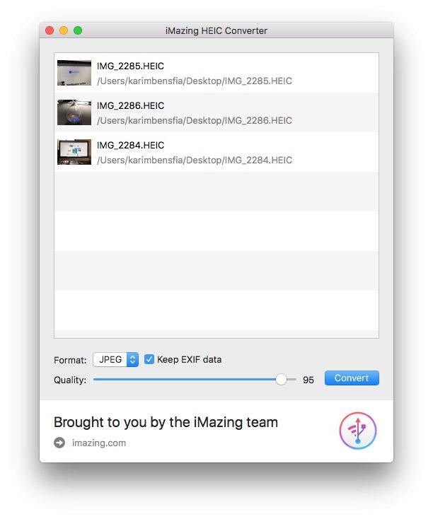 convertir un format pdf en jpeg