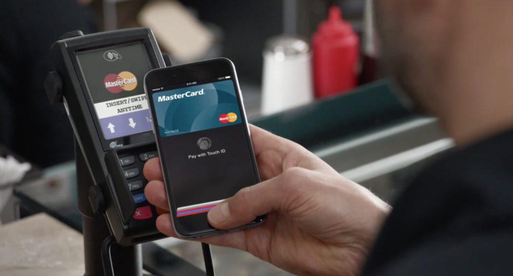 Apple Pay Apple Pay est à présent disponible pour les clients de la Société Générale