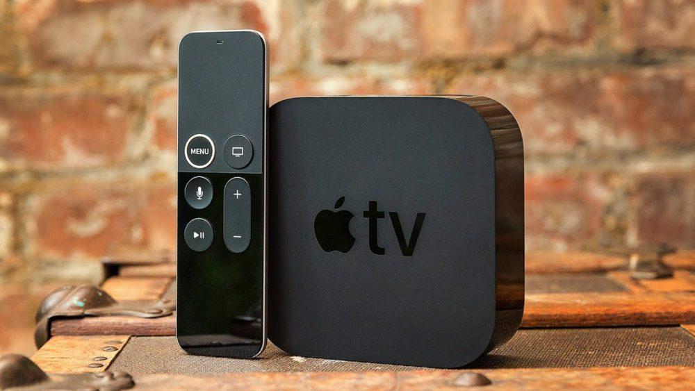 Apple TV 4K 1000x563 tvOS 12 bêta 3 publique est disponible pour lApple TV