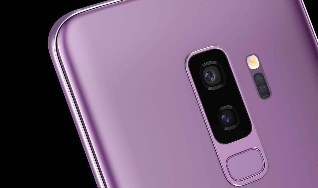 Galaxy S9 APN Présentation du Galaxy S9 : Samsung se moque dApple et de liPhone X