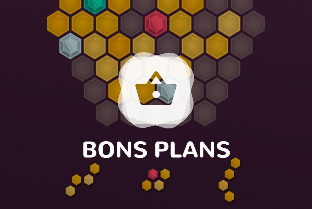 bons plans banner 13 Bons plans : les applis gratuites pour iPhone et iPad du 19/02/2018